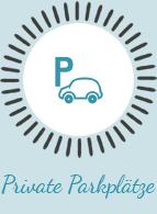 Private Parkplätze